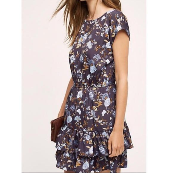Anthropologie Dresses & Skirts - Anthropologie Oriana Dress